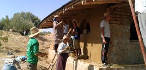 arquitectura ecológica Marruecos