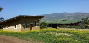 arquitectura desarrollo comunidades rurales